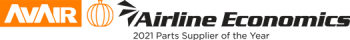 AvAir - 2021 Parts Supplier of the Year